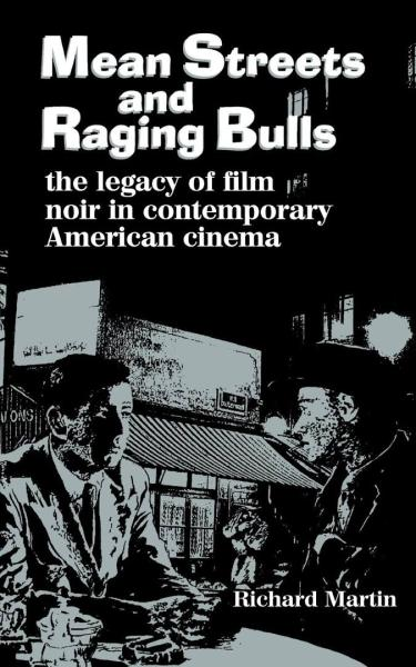 Mean Streets and Raging Bulls book cover