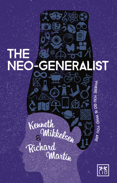 The Neo-Generalist book cover
